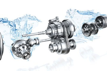 Continuously Variable Transmissions explained