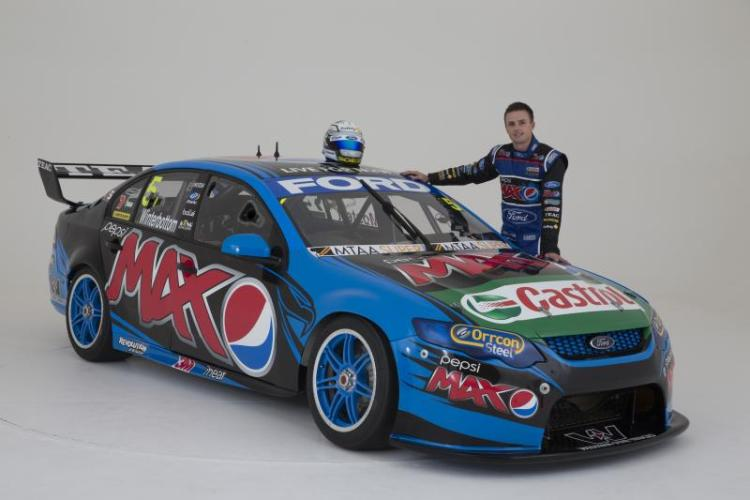 Ford to quit V8 Supercars in 2015?