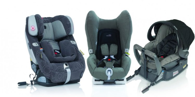 Britax Safe-n-Sound ISOFIX range revealed
