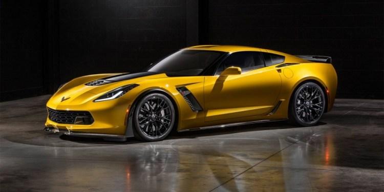 Hennessey announces 1000hp Chevrolet Corvette Z06