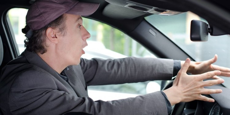 Australia ranks ninth in global road rage survey