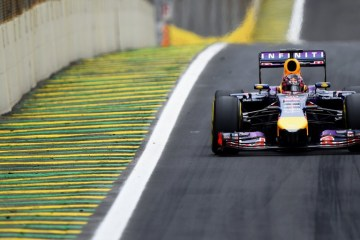 The cost of Formula One