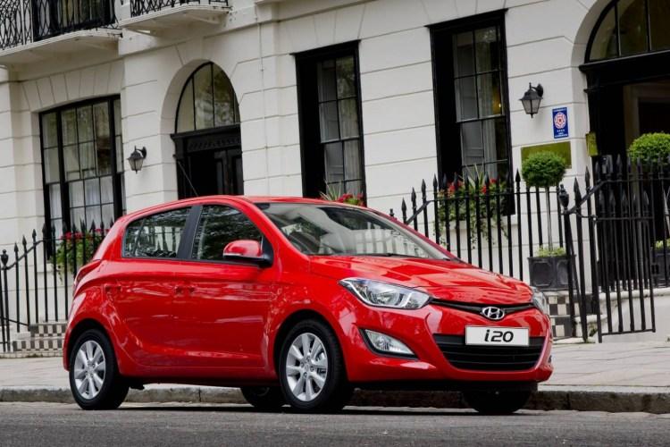 2015 Hyundai i20 Active review