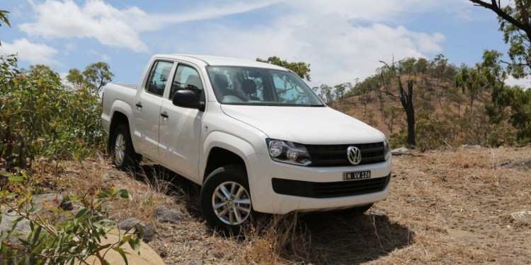 2015 volkswagen amarok details and prices announced