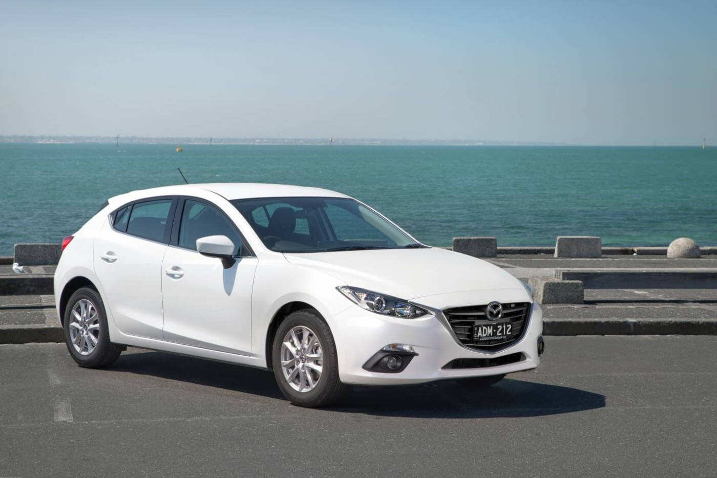 2015 mazda3 maxx review practical motoring. Black Bedroom Furniture Sets. Home Design Ideas