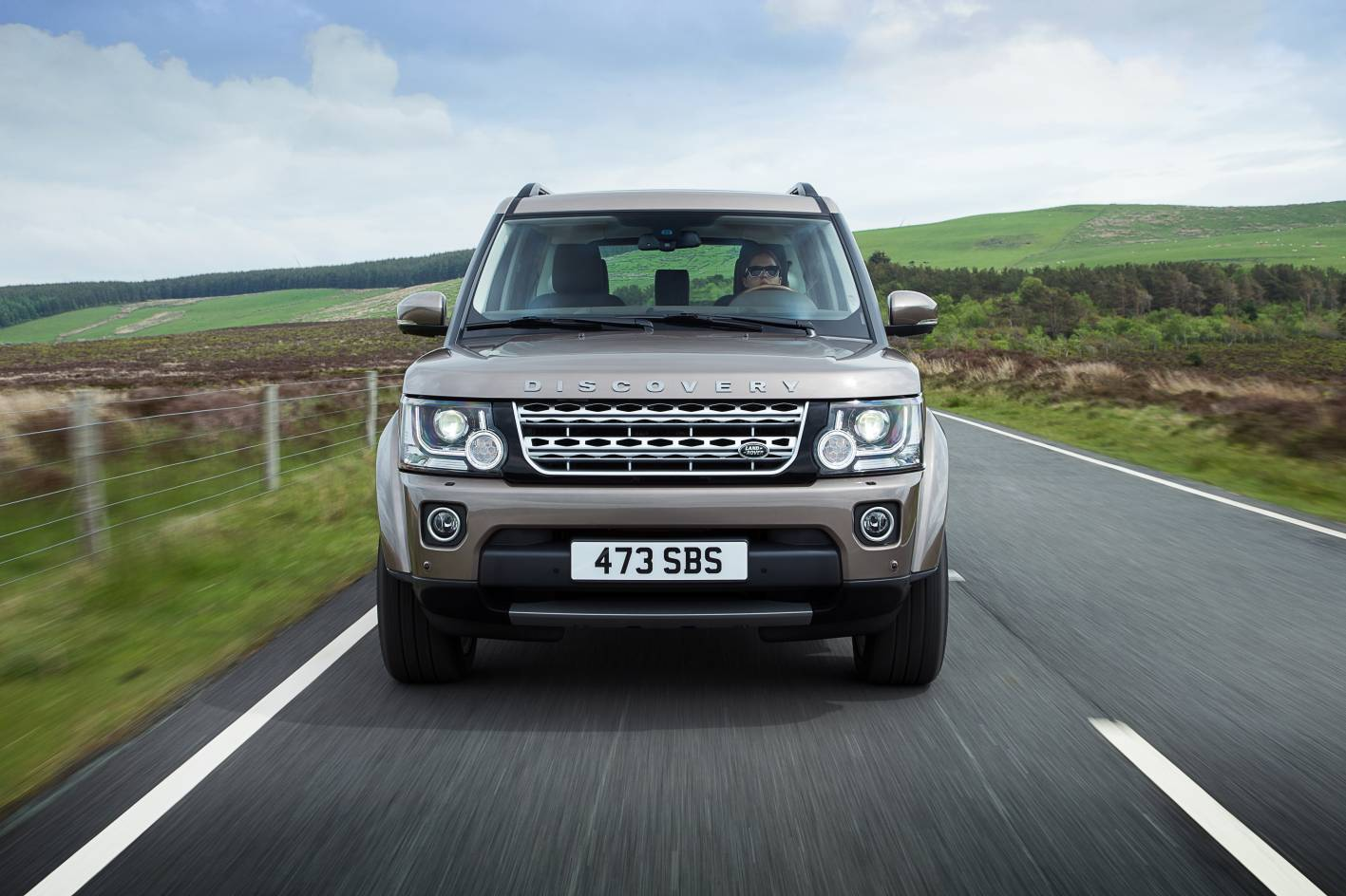 2015 Land Rover Discovery Tdv6 Review Practical Motoring