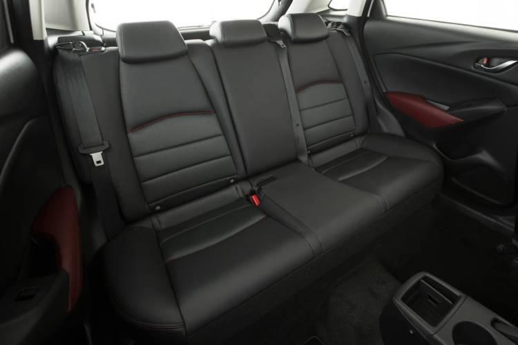 2015 Mazda CX-3 Touring review