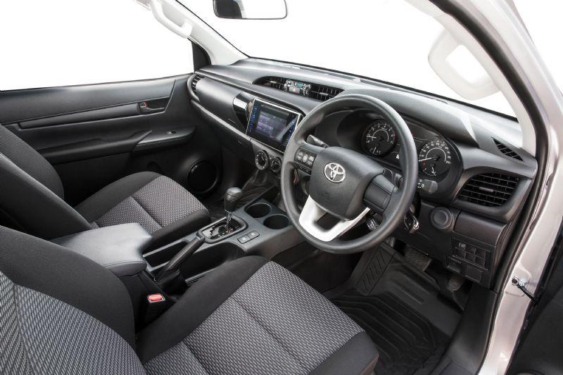 Toyota Hilux Land Cruiser 6 Pin 2.4 2.5 2.8 3.0 D-4D Diesel BHP Tuning chip box