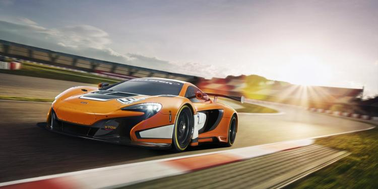 McLaren GT announces driver line-up for Bathurst 12 hour