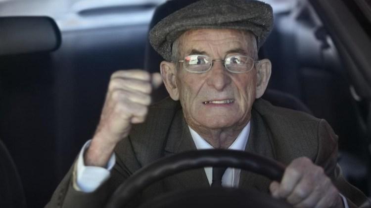 university of queensland slams new police traffic cop over older driver statement