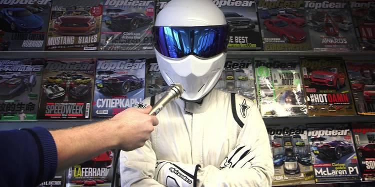 Top Gear Stig