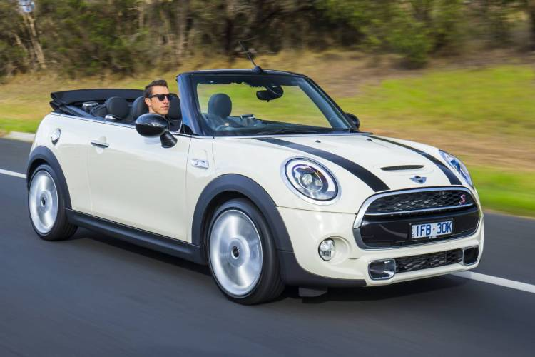 Mini Cooper S review