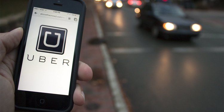 Beginners guide to Uber