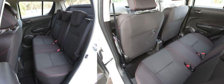rear-seats