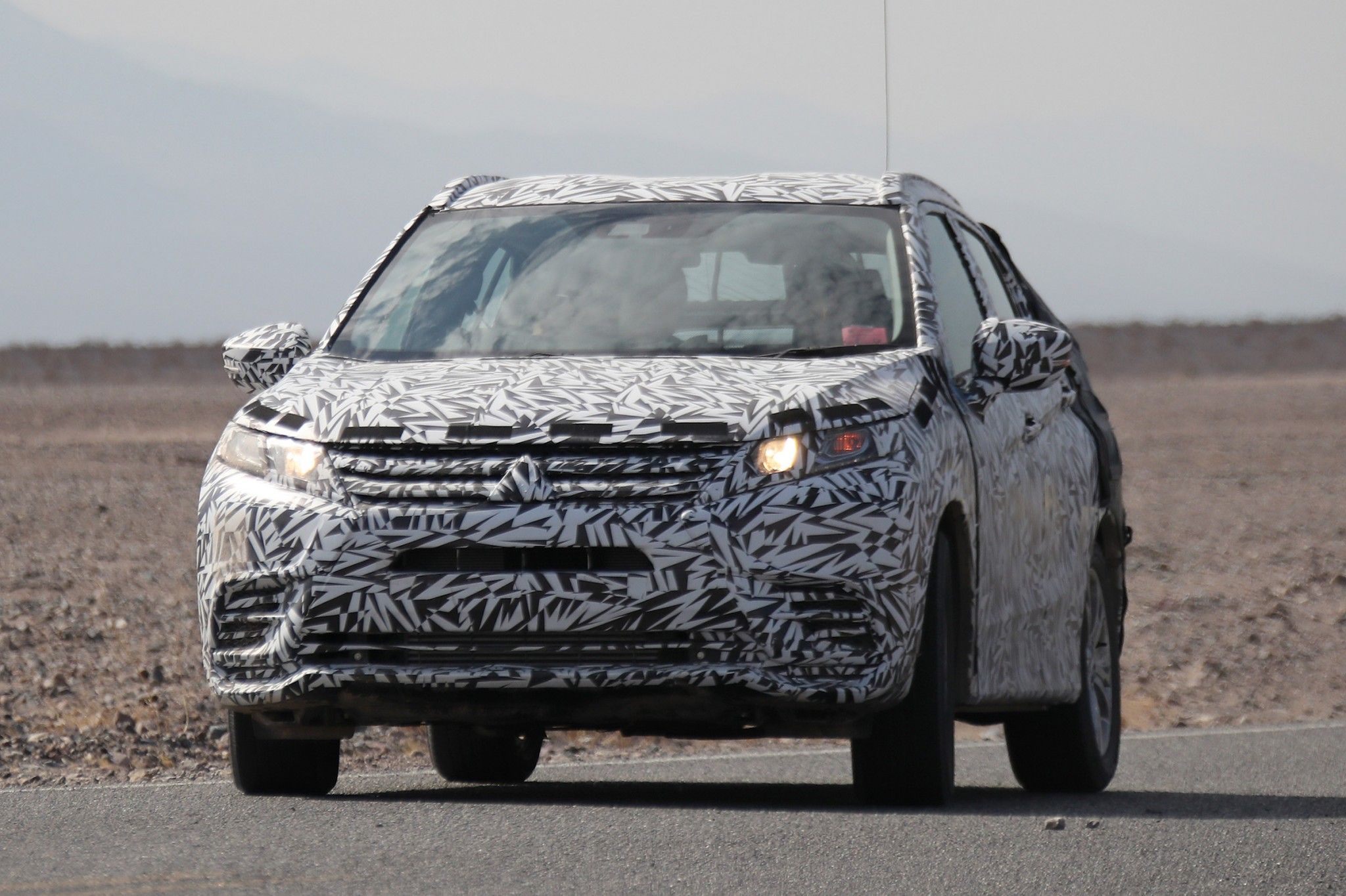 2018 mitsubishi asx. delighful 2018 2018 mitsubishi asx spied testing in the us throughout mitsubishi asx