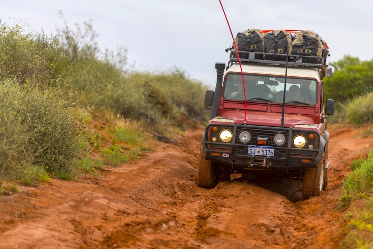 ARB Off Road Icons