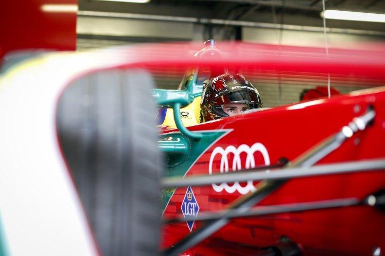Audi quits Le Mans for Formula E