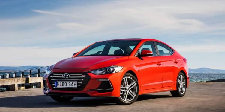 Hyundai Elantra SR Turbo pricing announced