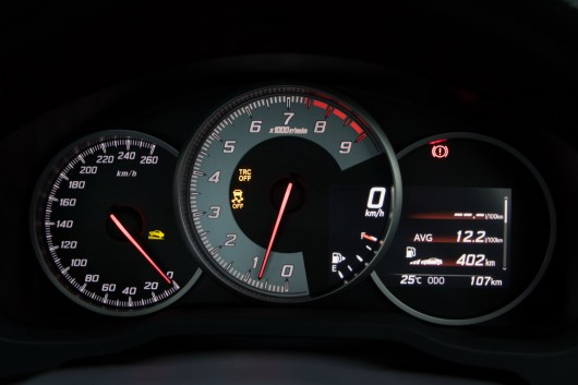Toyota 86 GTS