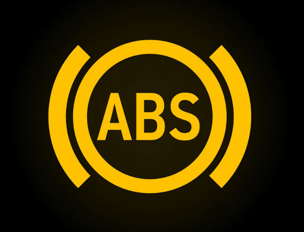 Common car dashboard warning lights explained | Practical