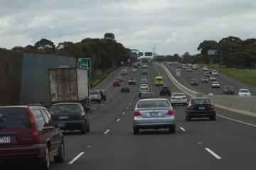 overtaking on highway