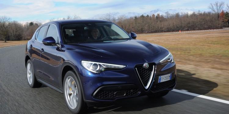 2017 Alfa Romeo Stelvio Review by Practical Motoring