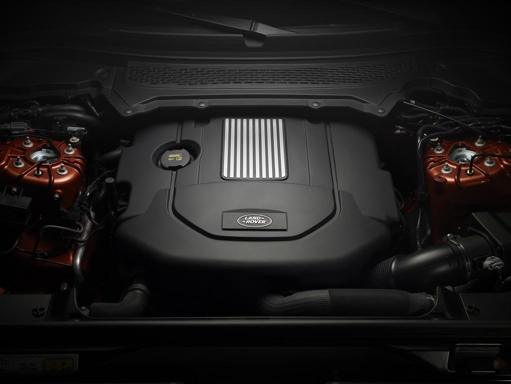 gone in 360 seconds… jlr engines stolen | practical motoring