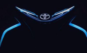 Toyota i-TRIL teased