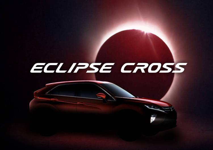 Mitsubishi Eclipse Cross announced
