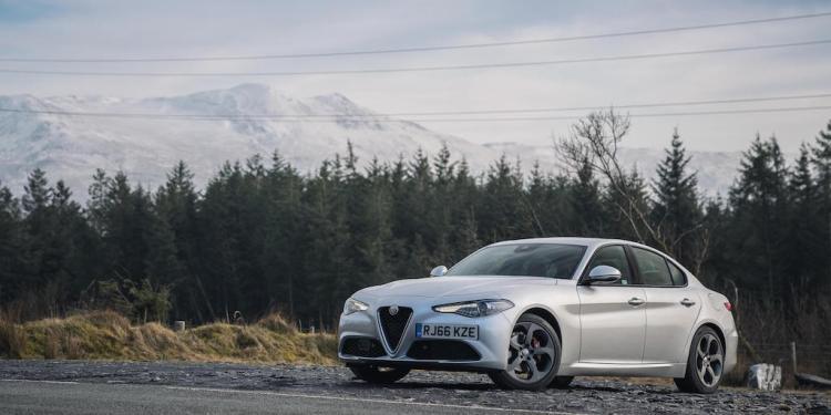 2018 Alfa Romeo Giulia Super Review by Practical Motoring