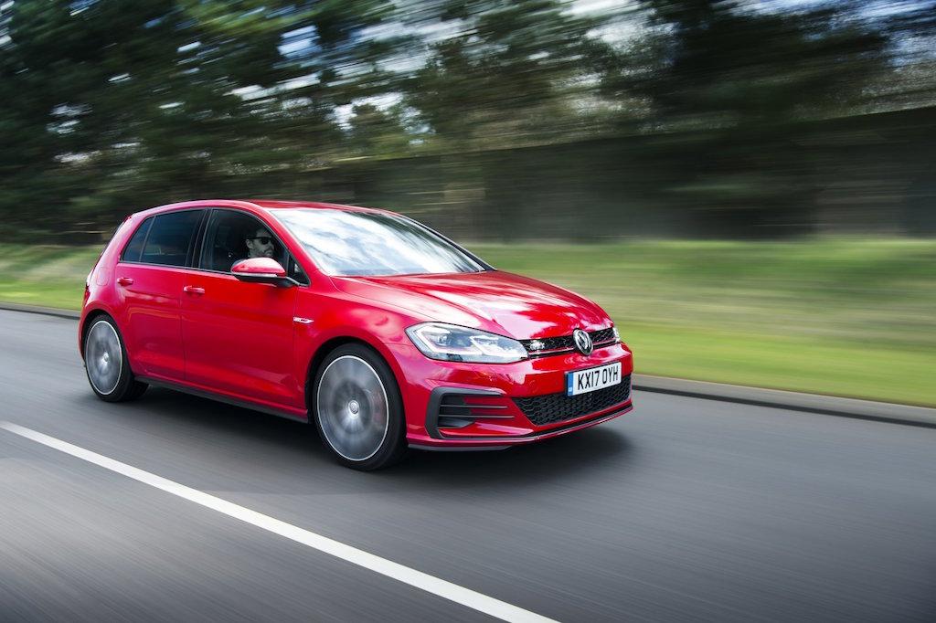 2018 volkswagen golf gti. Unique 2018 2018 Golf GTI Review U2013 Preview Drive Intended Volkswagen Golf Gti