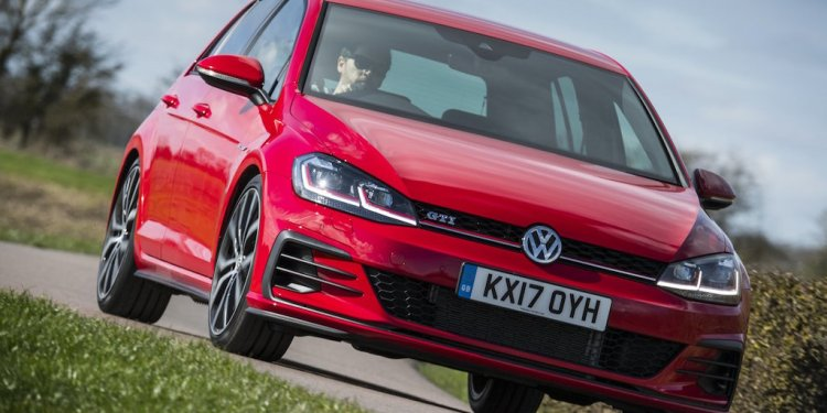 2018 Golf GTI Review