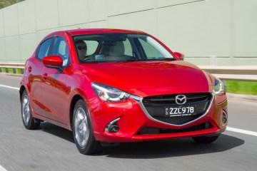 New 2017 Mazda2 GT Hatch