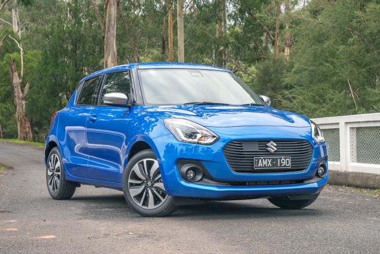 2017 Suzuki Swift Review | Practical Motoring