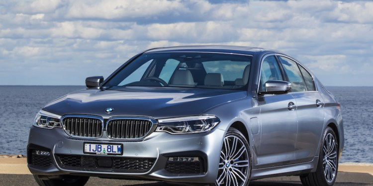 BMW 530e Car Review by Practical Motoring
