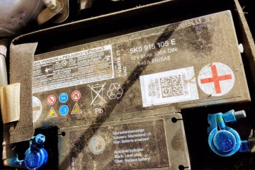 The battery in your car can and will go flat and as Murphy's Law dictates, when it's most inconvenient for you. Here's how to change a car battery.