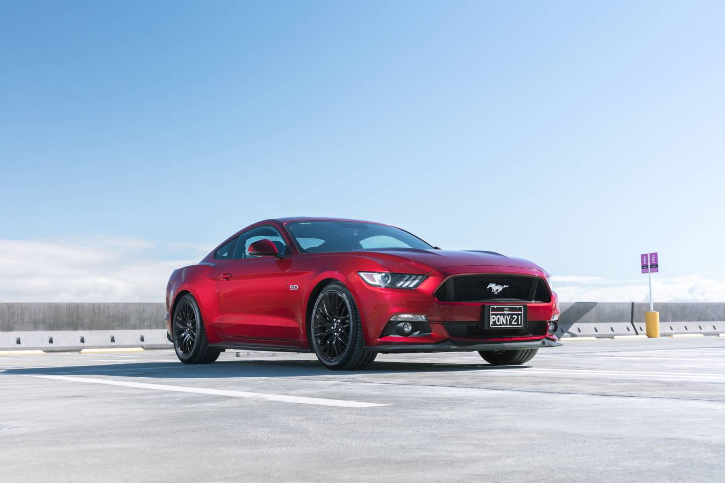 Ford performance parts for mustang available in oz