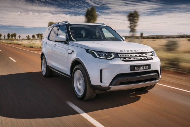 2018 Land Rover Discovery Launch Review by Practical Motoring
