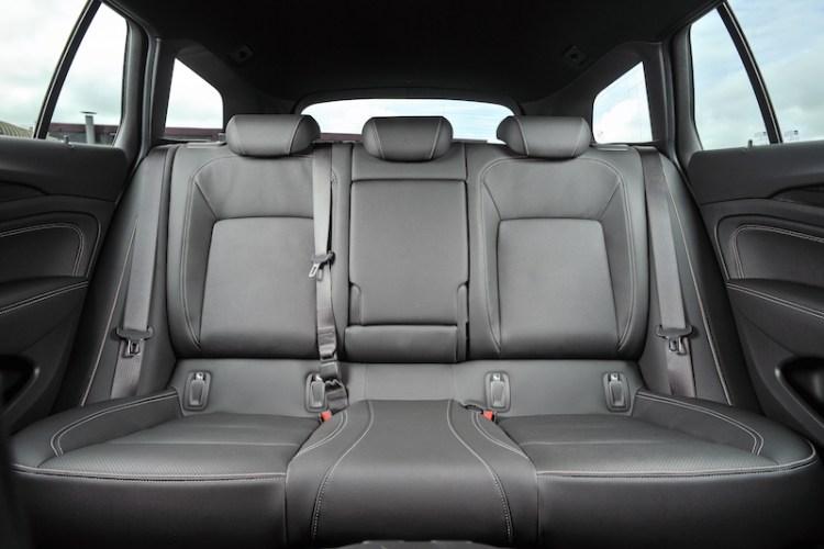 2018 Vauxhall Insignia Sportswagon