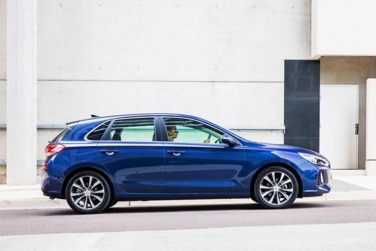 2017 Hyundai i30 Premium Diesel Review