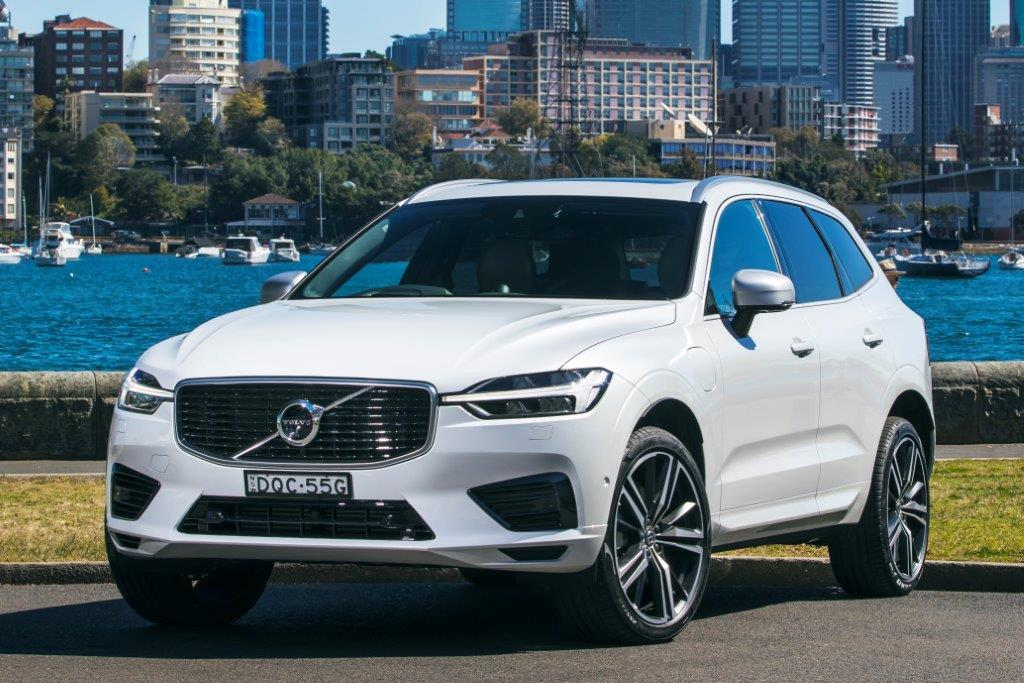 2018 Volvo XC60 Review by Practical Motoring