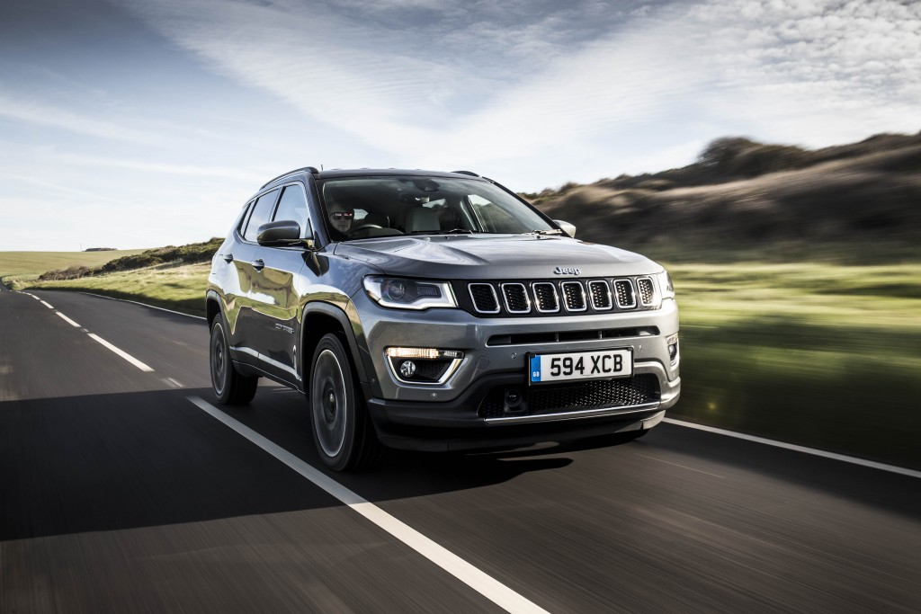 2018 Jeep Compass Review by Practical Motoring