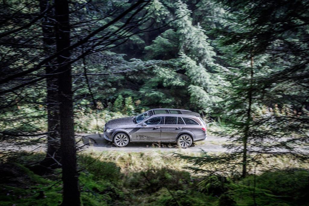 2018 Mercedes-Benz E220d review
