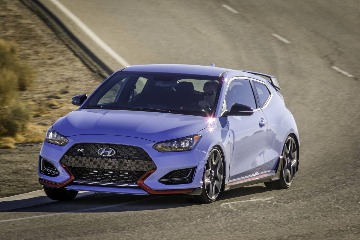 2019 hyundai veloster n revealed coming to australia practical motoring. Black Bedroom Furniture Sets. Home Design Ideas