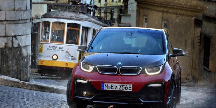 BMW has announced the traction control system developed for its electric i3 has been adapted for use in all BMW and Mini product going forward.