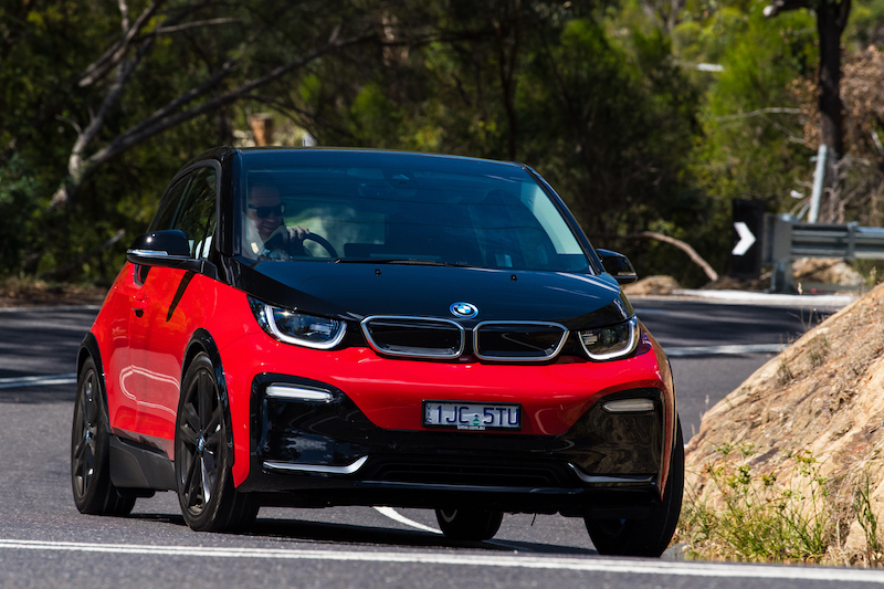 2018 Bmw I3s Review Quick Spin Practical Motoring