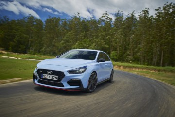 The all-new Hyundai i30 N will undercut key competitor the VW Golf GTI when it launches here in March, with the more-power i30 N listing from $39,990+ORC.