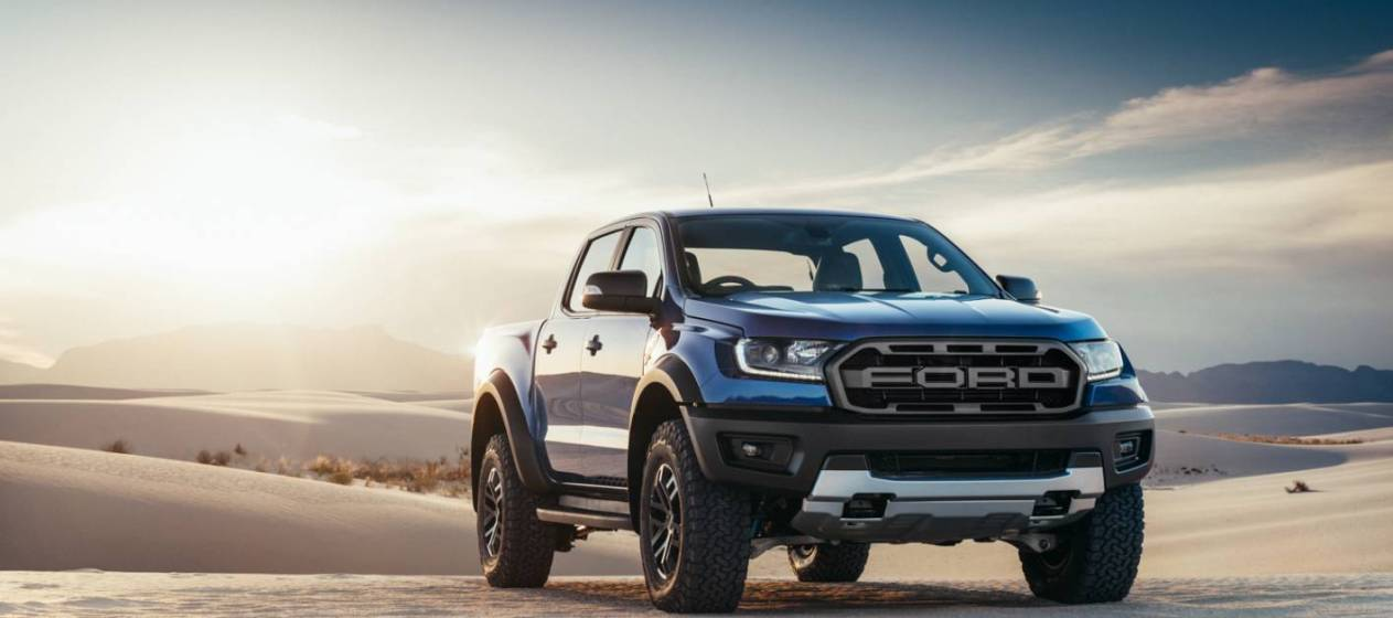 Why you're all wrong about the new Ford Ranger Raptor