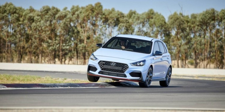 2018 Hyundai i30 N Performance Review