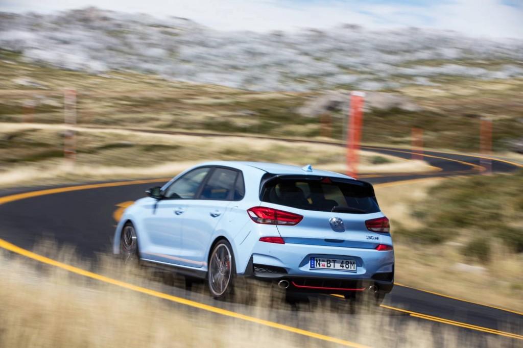 2018 Hyundai i30 N Performance Review